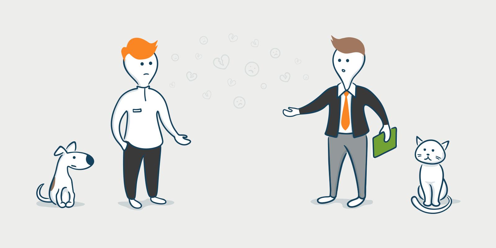¿Qué hacer cuando un inquilino no paga el alquiler?