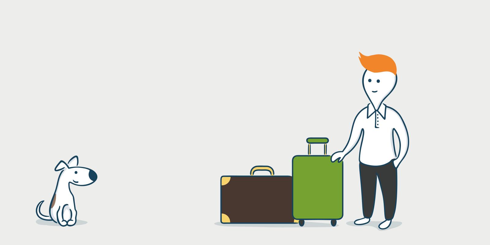 Saída ou mudança de inquilino: o que fazer na entrega das chaves?